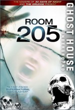 Room 205 – Kollegiet
