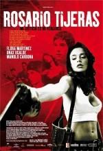 Rosario Tijeras (2005) afişi