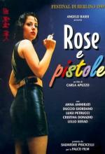 Rose E Pistole