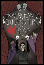 Rosencrantz And Guildenstern Are Undead (2009) afişi