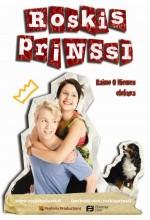 Roskisprinssi (2011) afişi