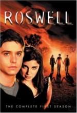 Roswell (1999) afişi