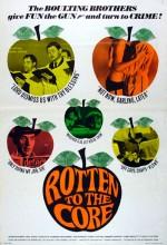 Rotten To The Core (1965) afişi
