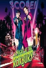 Roxbury'de Bir Gece (1998) afişi