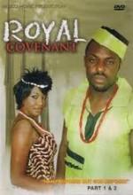 Royal Covenant (2008) afişi
