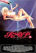 R.s.v.p. (ı) (1984) afişi