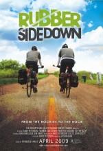 Rubber Side Down (2009) afişi