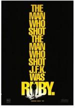 Ruby (1992) afişi