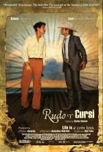 Rudo Ve Cursi (2008) afişi