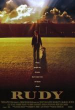 Rudy (1993) afişi