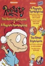 Rugrats (1993) afişi