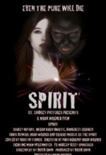 Ruh (2010) afişi