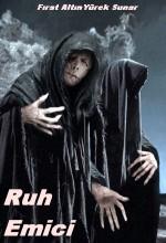 Ruh Emici (2010) afişi