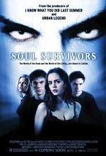 Ruhlarla Dans (2001) afişi
