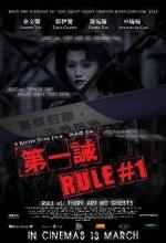 Kural 1 (2008) afişi
