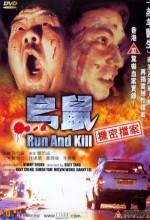 Run And Kill (1993) afişi