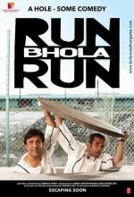 Run Bhola Run (2010) afişi