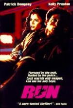 Run (1991) afişi
