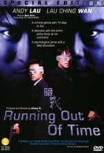 Running Out Of Time (1999) afişi