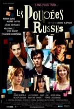 Rus Bebekler (2005) afişi