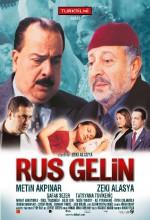 Rus Gelin (2002) afişi