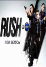 Rush (2009) afişi
