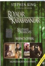 Rüyalar Ve Karabasanlar (2007) afişi