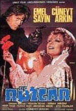 Rüzgar (1980) afişi