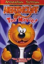 Rüzgar Kedi (1986) afişi