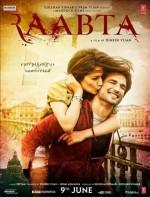 Raabta (2017) afişi