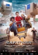 Rafathar (2017) afişi