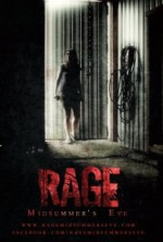 Rage: Midsummer's Eve (2015) afişi