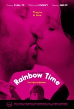 Rainbow Time (2016) afişi