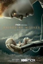 Raised by Wolves (2020) afişi