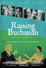 Raising Buchanan (2019) afişi