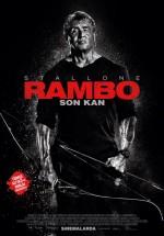Rambo: Son Kan (2019) afişi