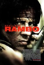 Rambo: New Blood