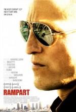 Rampart (2011) afişi