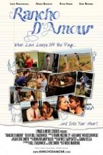 Rancho D'amour (2011) afişi