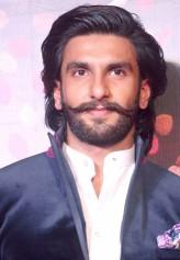 Ranveer Singh Oyuncuları