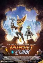 Ratchet and Clank (2016) afişi