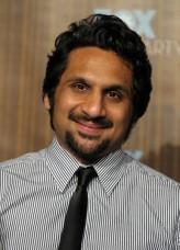 Ravi Patel Oyuncuları