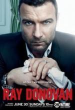 Ray Donovan Sezon 1 (2013) afişi