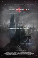 Re-Entry: Grey Zone (2013) afişi