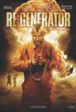 Re-Generator (2010) afişi