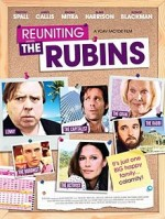 Re-uniting The Rubins (2010) afişi