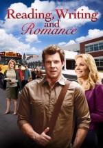 Reading, Writing & Romance (2013) afişi