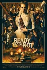 Ready or Not (2019) afişi