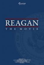 Reagan  afişi