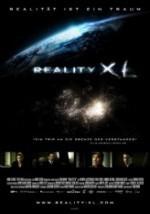 Reality XL (2012) afişi